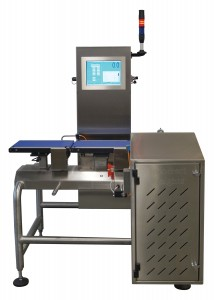 DS300S Checkweigher 1