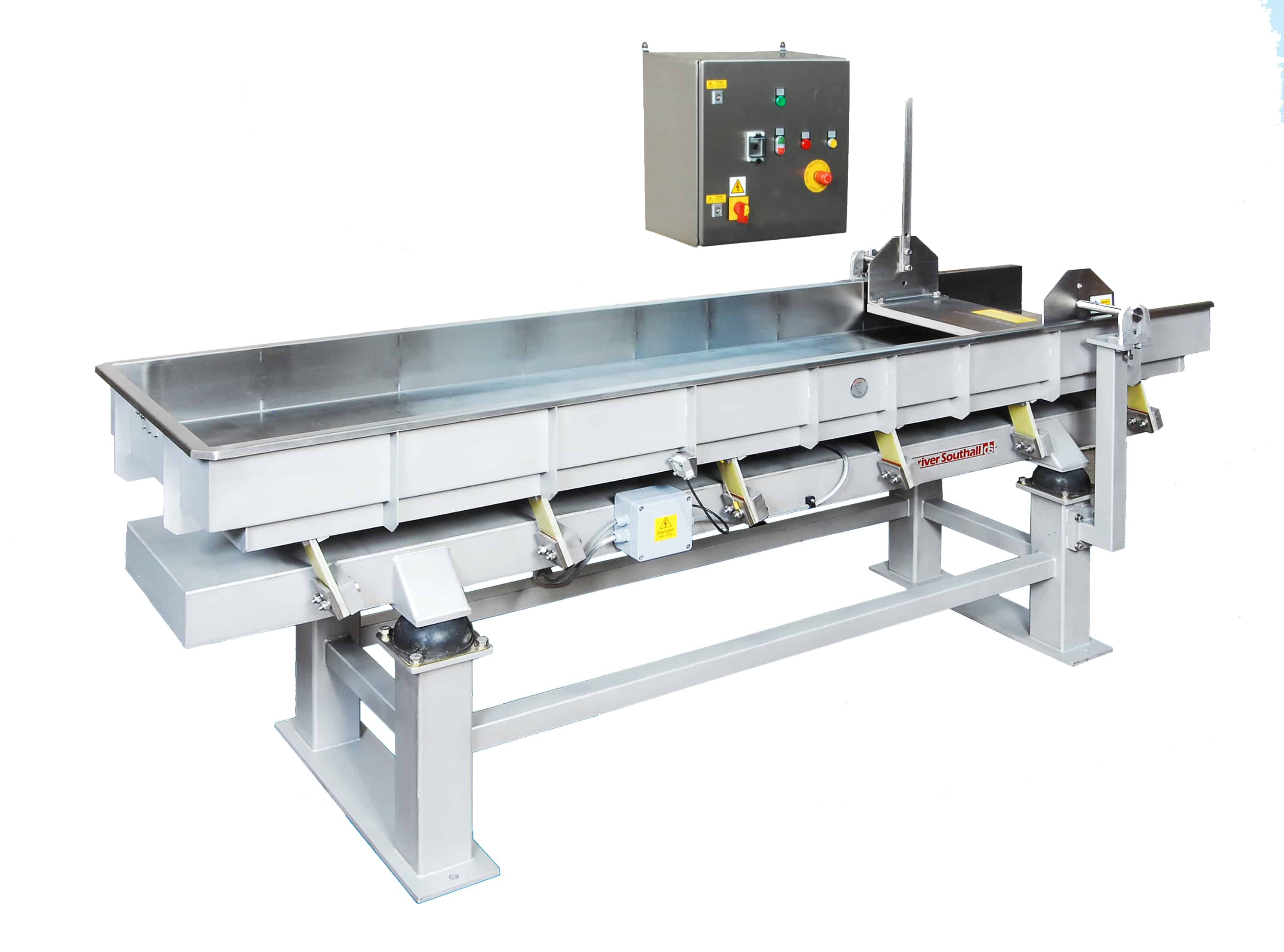 Emag Inspection Conveyor