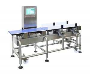 Industrial Weighing Systems