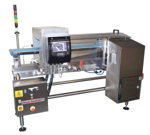 DS300S Metal Detector