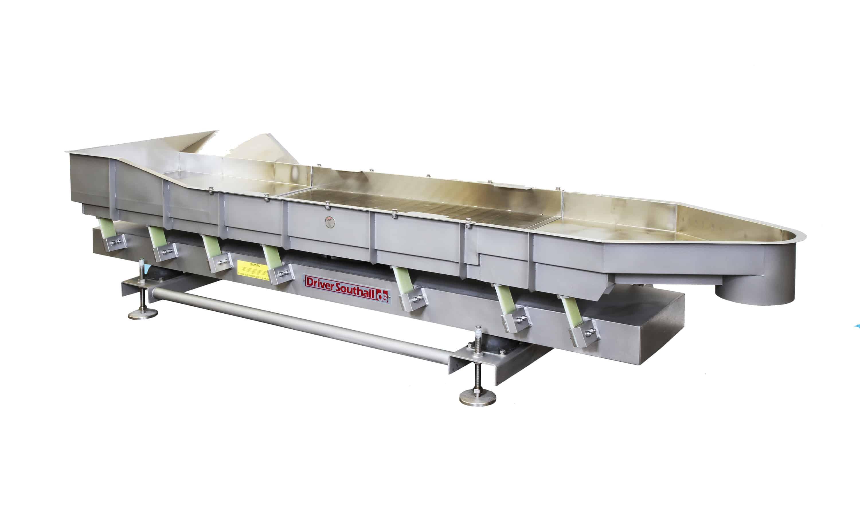 Dewatering Conveyor 1