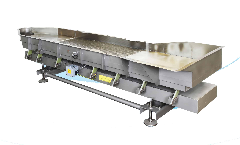 Dewatering Conveyor 2