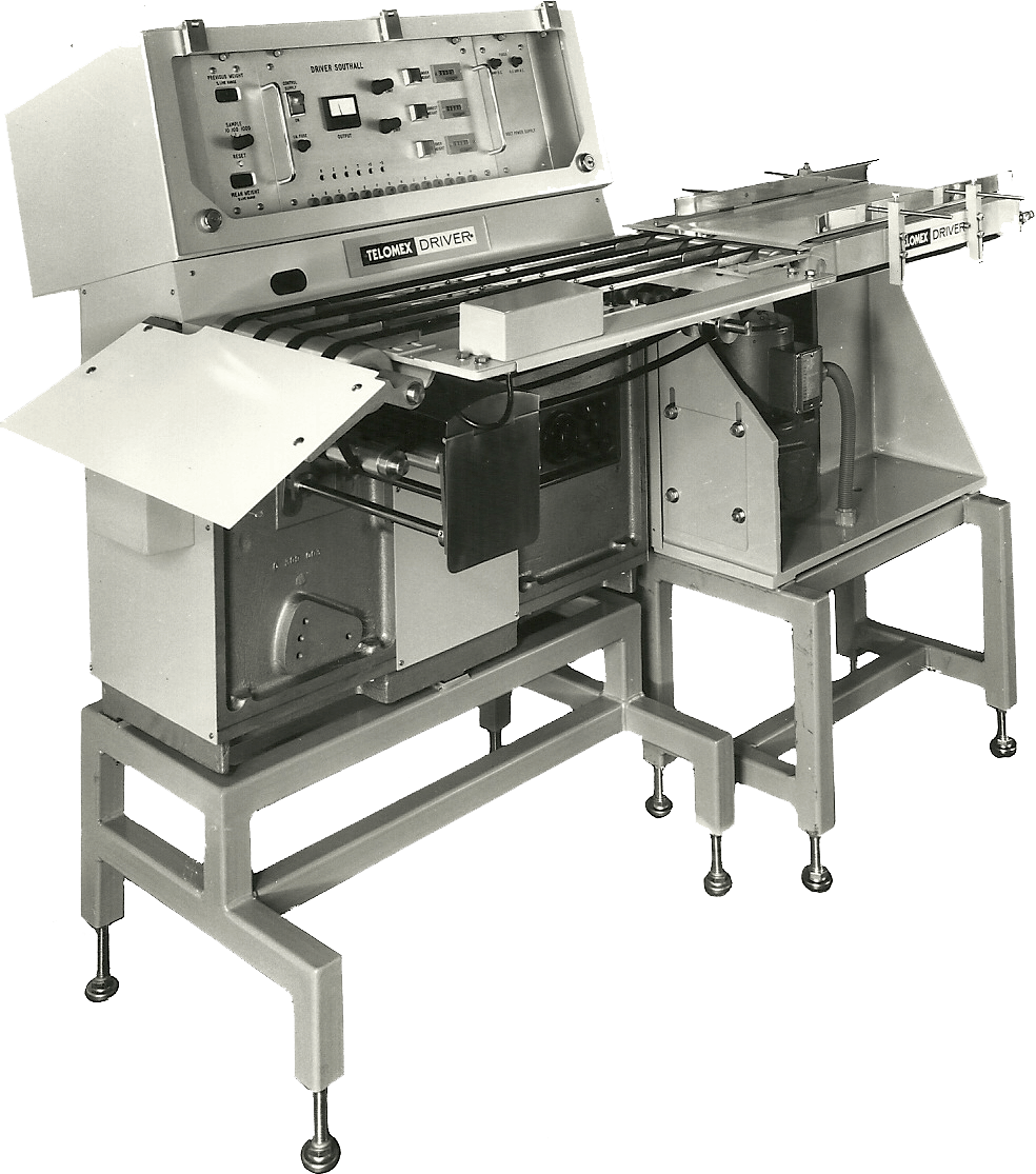 Checkweigher 1970