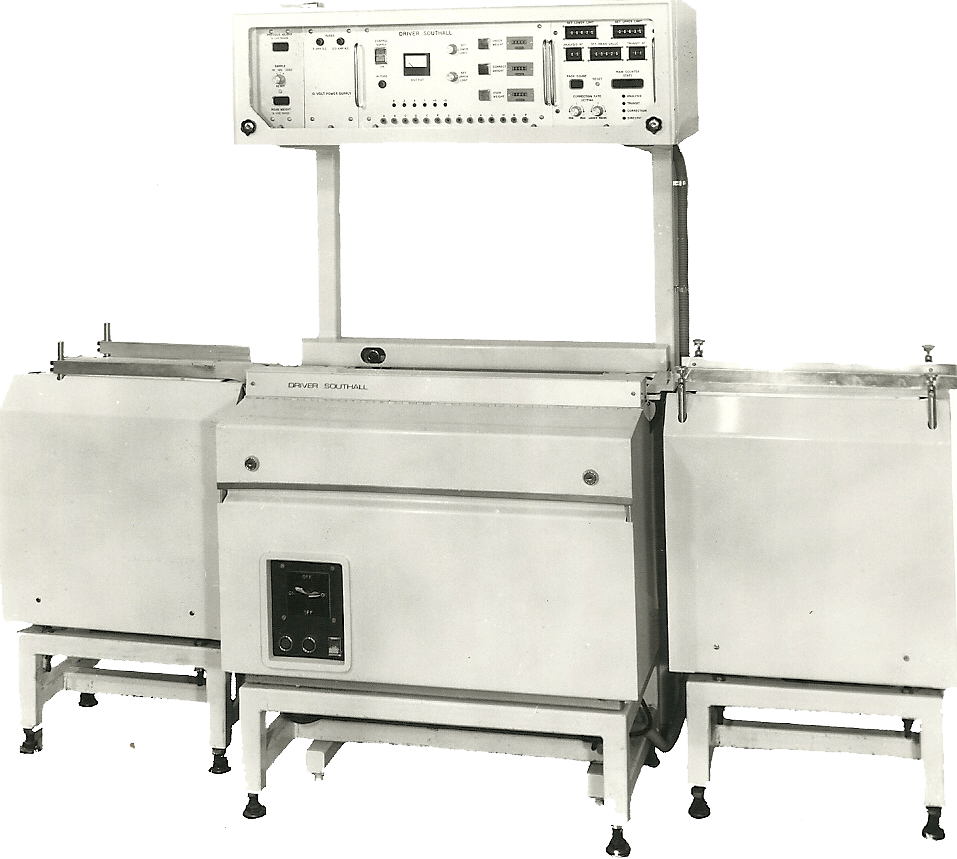 1970 Checkweigher