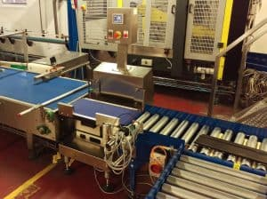 DS300S Caseweigher