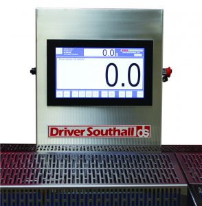 DS4 Checkweigher Large Display